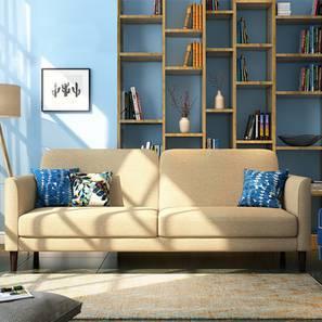 Felicity sofa cum bed cream 00 lp