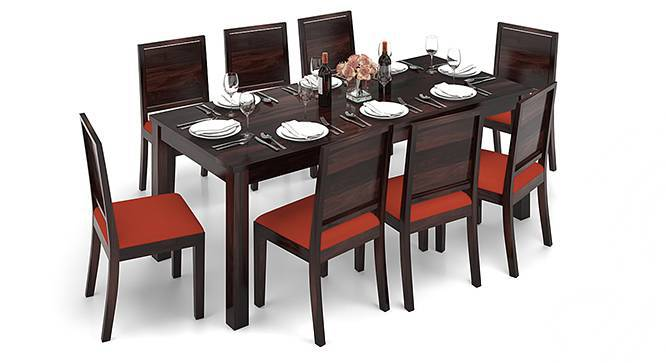 ... Arabia XXL - Oribi 8 Seater Dining Table Set (Mahogany Finish c3b6ecc75a7f