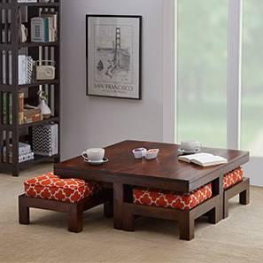 Kivaha 4 seater cf table set wllr 00 lp