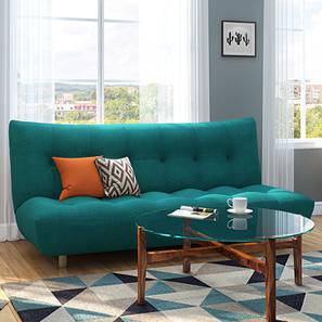 Transformable sofa space saving furniture Hidden Palermo Sofa Cum Bed blue By Urban Ladder Jigsyco Space Saving Furniture Check 64 Amazing Designs Buy Online