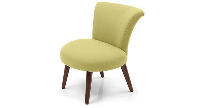 Robbins Lounge Chair (Pear) by Urban Ladder