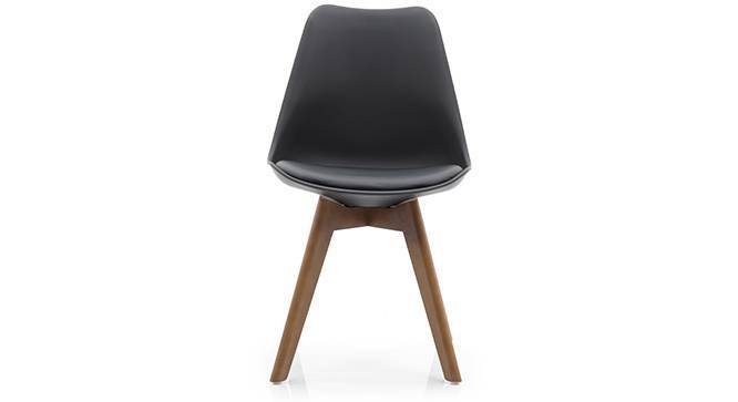 Pashe Chair (Black) by Urban Ladder