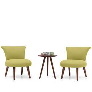 Robbins Lounge Set (Pear) by Urban Ladder