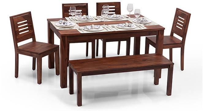 c376f797da651 Arabia XL Capra 6 Seater Dining Sets(With Bench) - Urban Ladder