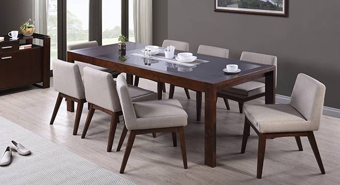 8 seater dining table set square vanalen 6to8 extendable leon seater dining table set urban