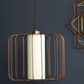 Gabia Ceiling Light by Urban Ladder