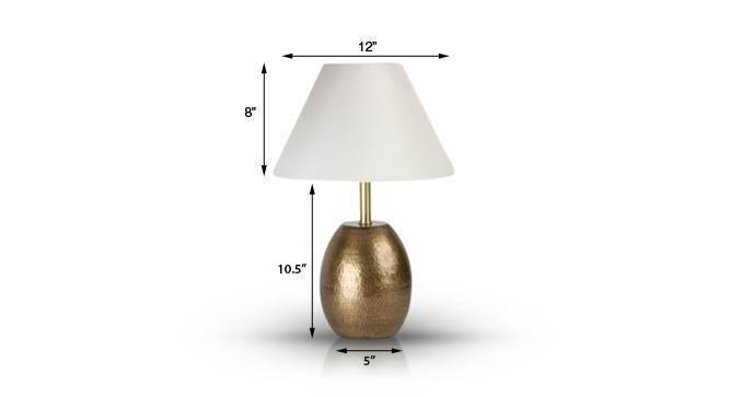 Drachen table lamp 4