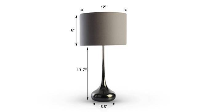Forge table lamp 04