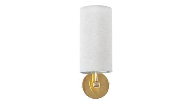 Corbin Wall Lamp Brasss