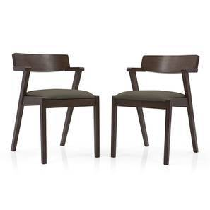 Thomson Dining Chairs Grey