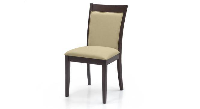 Dalla Dining Chairs - Set of 2 (Beige) by Urban Ladder