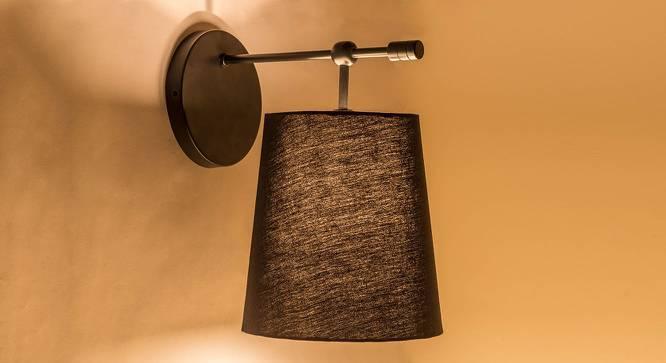 Sphynx Wall Lamp