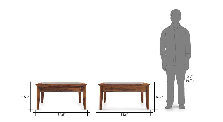 Tate coffee table tk 06