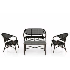 Cirali patio table and chair set2 lp
