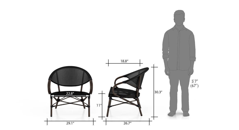 Cirali patio table and chair set2 13