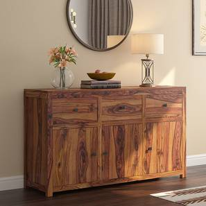 Designer Crockery Units Buy Wooden Sideboard Cabinets Online In