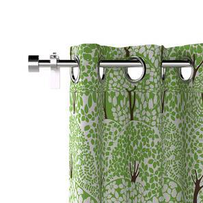 Talisa Curtain - Set Of 2 (Talisa - Canopy) by Urban Ladder