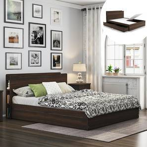 Double Bed With Storage Price Size Buy Double Beds Online