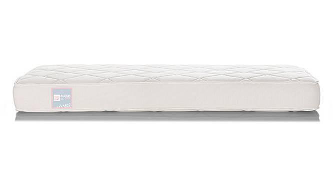 Cloud Comfort Mattress (Single Mattress Type, 78 x 36 in Mattress Size, 6 in Mattress Thickness (in Inches), Yes) by Urban Ladder