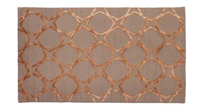 Timur Hand Tufted Carpet by Urban Ladder