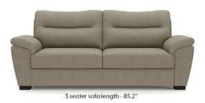 Adelaide Sofa (Mist Brown)