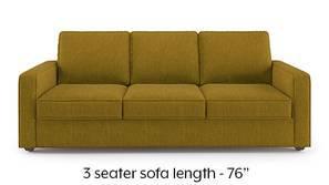 Apollo Sofa (Olive Green)