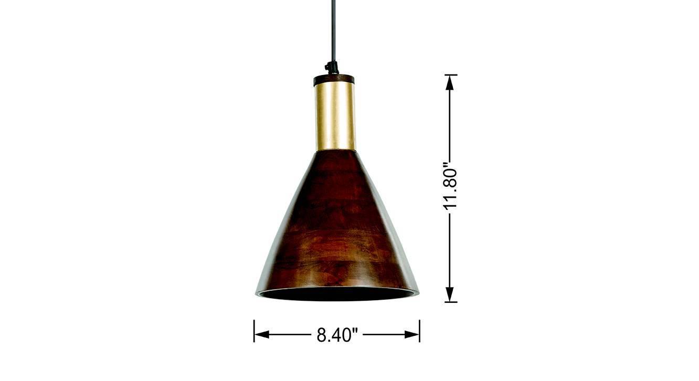 Redding hanging lamp 4