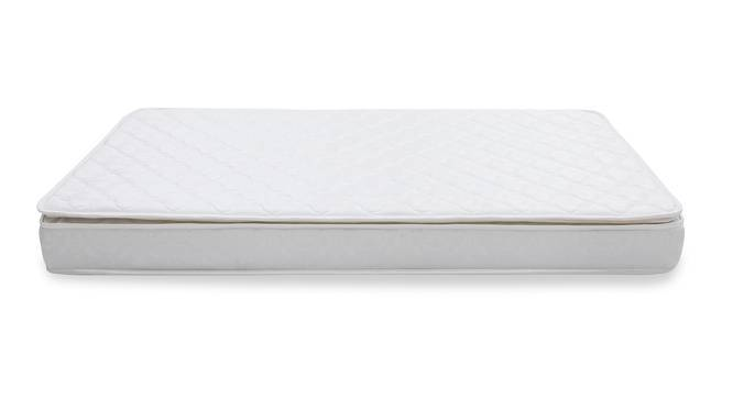 Dreamlite Bonnel Spring Mattress With Pillowtop (Single Mattress Type, 75 x 36 in Mattress Size, 7 in Mattress Thickness (in Inches)) by Urban Ladder
