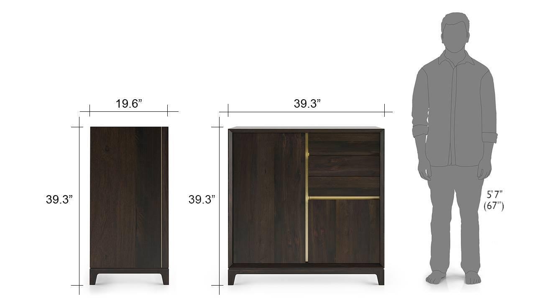 Taarkashi mini sideboard 22