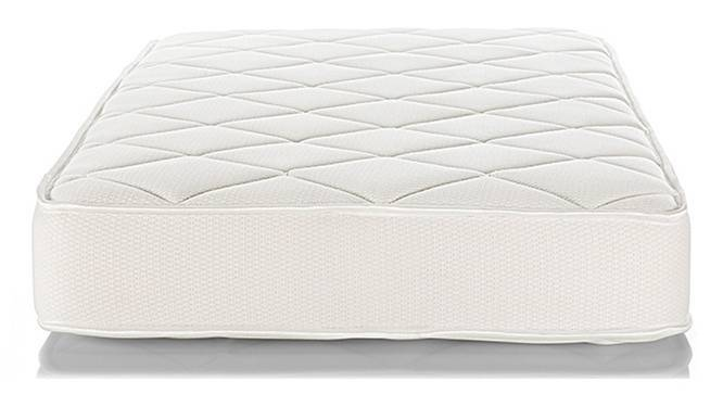 Cloud Pocket Spring Mattress with HD Foam (Queen Mattress Type, 72 x 60 in Mattress Size, 8 in Mattress Thickness (in Inches)) by Urban Ladder