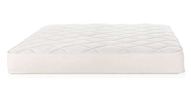 Cloud Pocket Spring Mattress with HD Foam (King Mattress Type, 72 x 72 in Mattress Size, 10 in Mattress Thickness (in Inches)) by Urban Ladder