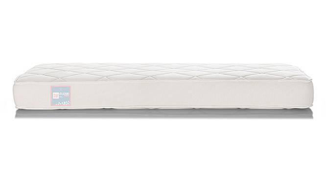 Cloud Pocket Spring Mattress with HD Foam (Single Mattress Type, 75 x 36 in Mattress Size, 10 in Mattress Thickness (in Inches)) by Urban Ladder