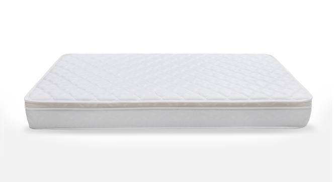 Dreamlite Bonnel Spring Mattress with Eurotop (Single Mattress Type, 75 x 36 in Mattress Size, 8 in Mattress Thickness (in Inches)) by Urban Ladder