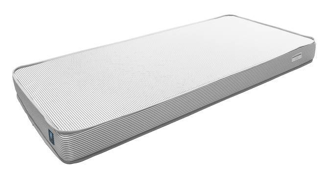 Essential Memory Foam Mattress with PCM (Single Mattress Type, 75 x 36 in Mattress Size, 6 in Mattress Thickness (in Inches)) by Urban Ladder