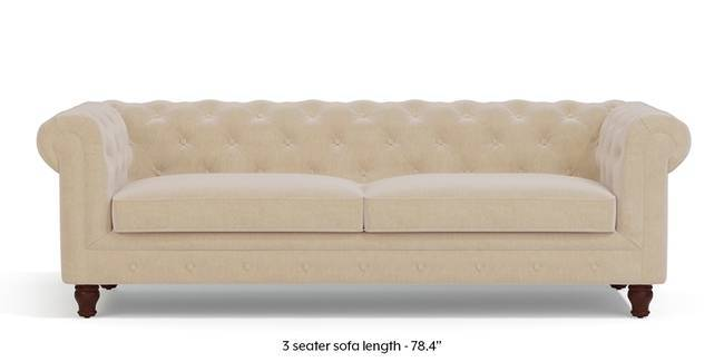 Winchester Fabric Sofa (Birch Beige) (1-seater Custom Set - Sofas, None Standard Set - Sofas, Fabric Sofa Material, Regular Sofa Size, Regular Sofa Type, Birch Beige)