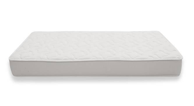 Aer Latex Mattress with HR Foam (King Mattress Type, 8 in Mattress Thickness (in Inches), 72 x 72 in Mattress Size) by Urban Ladder