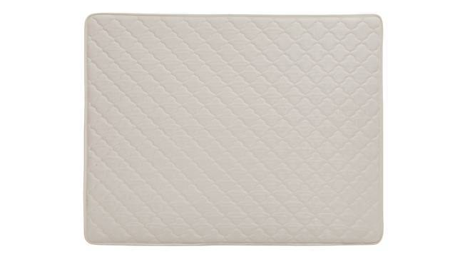 Dreamlite Bonnel Spring Mattress (King Mattress Type, 8 in Mattress Thickness (in Inches), 72 x 72 in Mattress Size) by Urban Ladder