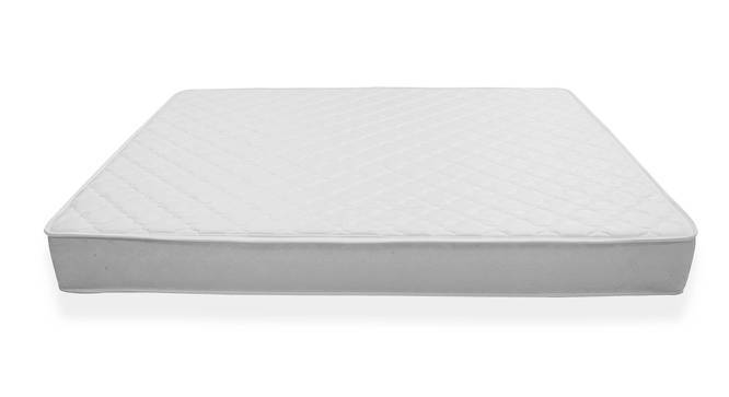 Dreamlite Bonnel Spring Mattress (Queen Mattress Type, 72 x 60 in Mattress Size, 8 in Mattress Thickness (in Inches)) by Urban Ladder