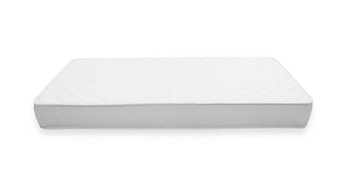 Dreamlite Bonnel Spring Mattress (Single Mattress Type, 78 x 36 in (Standard) Mattress Size, 8 in Mattress Thickness (in Inches)) by Urban Ladder