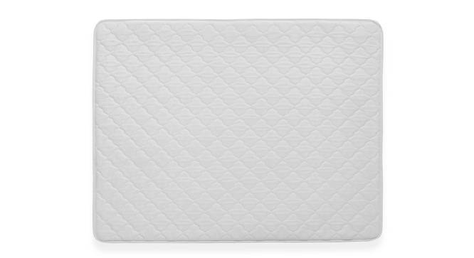 Dreamlite Bonnel Spring Mattress With Pillowtop (King Mattress Type, 78 x 72 in (Standard) Mattress Size, 7 in Mattress Thickness (in Inches)) by Urban Ladder