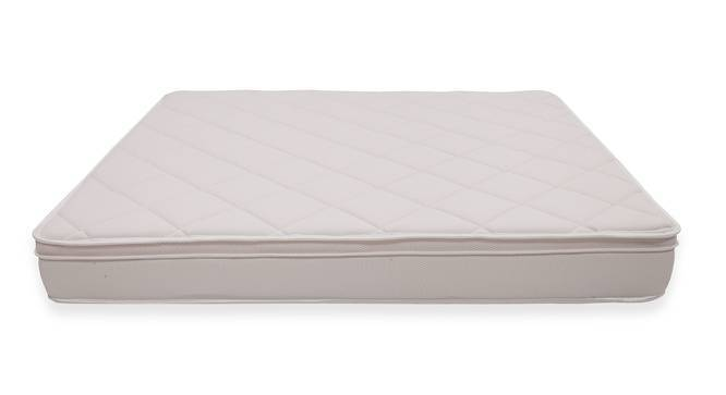 Cloud Pocket Spring Mattress with Memory Foam & Temperature Control (Queen Mattress Type, 72 x 60 in Mattress Size, 8 in Mattress Thickness (in Inches)) by Urban Ladder