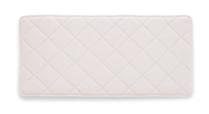 Cloud Pocket Spring Mattress with Memory Foam & Temperature Control (Single Mattress Type, 72 x 36 in Mattress Size, 10 in Mattress Thickness (in Inches)) by Urban Ladder