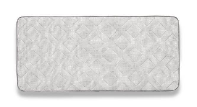Theramedic Memory Foam Mattress with Latex (Single Mattress Type, 78 x 36 in (Standard) Mattress Size, 6 in Mattress Thickness (in Inches)) by Urban Ladder