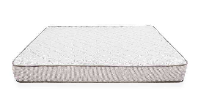 Theramedic Memory Foam Mattress with Latex (Queen Mattress Type, 72 x 60 in Mattress Size, 8 in Mattress Thickness (in Inches)) by Urban Ladder