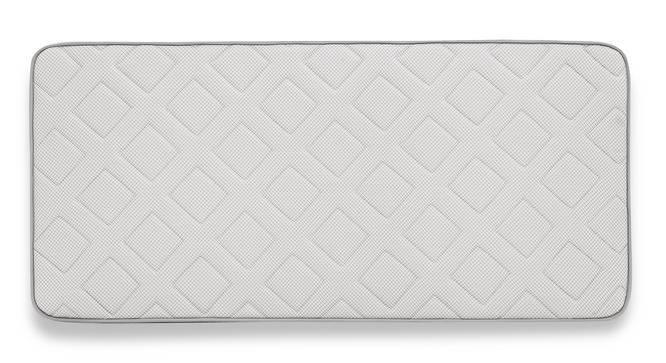 Theramedic Memory Foam Mattress with Latex (Single Mattress Type, 78 x 36 in (Standard) Mattress Size, 8 in Mattress Thickness (in Inches)) by Urban Ladder