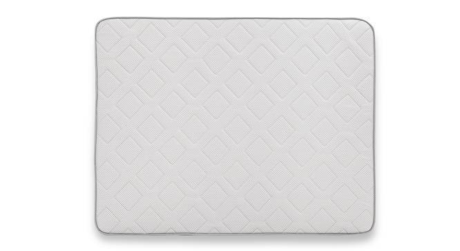 Theramedic Memory Foam Mattress with Temperature Control (Queen Mattress Type, 5 in Mattress Thickness (in Inches), 75 x 60 in Mattress Size) by Urban Ladder