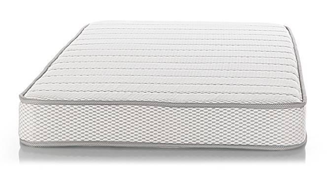 Theramedic Coir & Foam Mattress (Single Mattress Type, 78 x 36 in (Standard) Mattress Size, 6 in Mattress Thickness (in Inches)) by Urban Ladder
