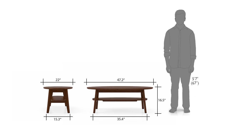 Colbert coffee table 6