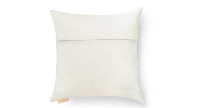 """Raina Cushion Cover - Set Of 2 (16"""" X 16"""" Cushion Size, Multi Colour) by Urban Ladder"""