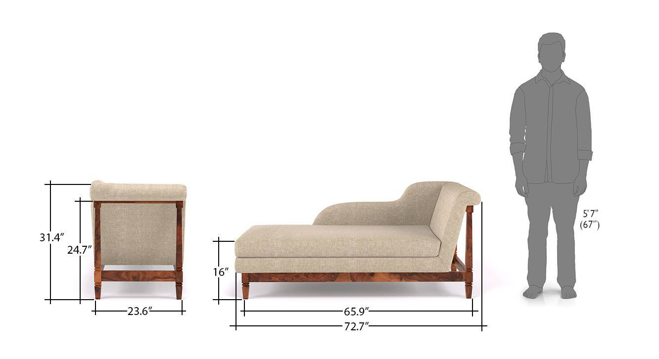 Malabar chaise right alinged  07